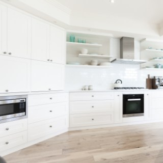 The Cabinet Factory - Custom Cabinetry Mandurah - Our Work