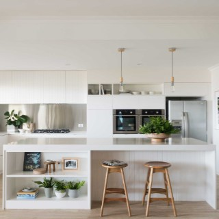 The Cabinet Factory - Custom Kitchen Cabinets Mandurah