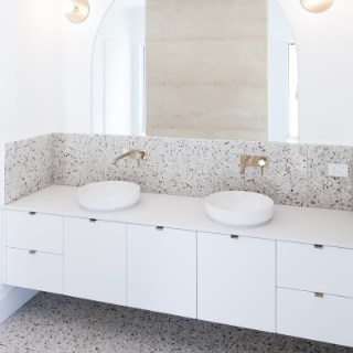 The Cabinet Factory - Custom Bathroom Cabinets Mandurah